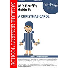 a christmas carol essay play review paper a christmas carol play  mr bruff s guide to a christmas carol school licence ebook mr bruffs guide to a