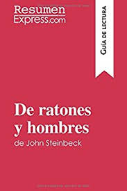 Amazon Com De Ratones Y Hombres Of Mice And Men Spanish Edition