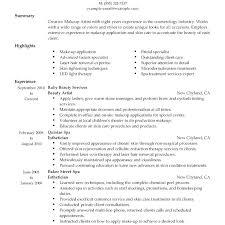 artist resume templates best of resume template mac resume
