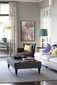 Living Room With Curtains 17 Best Ideas About Family Room Curtains On Pinterest Neutral