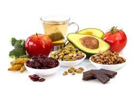 نتيجة بحث الصور عن افضل الاطعمة الصحية