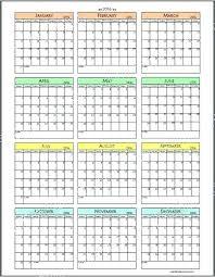Week At A Glance Calendar Template Yearly Planning Calendar Template 2014 Stagingusasport Info