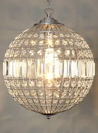 crystal ball chandelier uk ursula small crystal ball pendant lighting event home lighting furniture bhs crystal ball chandelier canada crystal ball