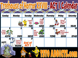 Treehouse Of Horror XVIIIAppearances  Simpsons Wiki  FANDOM Simpsons Treehouse Of Horror Xviii