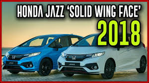 2018 honda wing. wonderful wing 2018 honda jazz interior exterior features review in honda wing