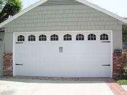 cascade garage doorNonTraditional Steel Garage Doors Gallery  Dyers Garage Doors