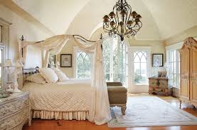romantic master bedroom with canopy bed. Furniture White Bedroom Present Parquet Floor And Modern Cast Iron Sleigh Bed. Design Ideas Romantic Master With Canopy Bed O