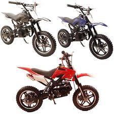 49cc pocket bike kids performance 49cc 2 stroke gas power mini pocket dirt bike shipping