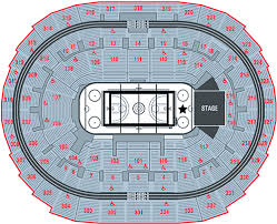 Clippers Seating Chart 4 Los Angeles Staples Center Seating Chart Staples Center