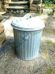 decorative trash cans decorative trash bins trash cans for metal trash bin fancy outdoor decorative