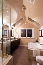 bathroom track lighting master bathroom ideas. Track Lighting Sloped Ceiling Luxury Bathroom Floor Ideas Lovely Master Bedroom Ensuite C W
