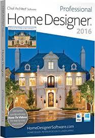 Small Picture Amazoncom Chief Architect Home Designer Pro 2016 Software