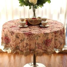 elegant rustic round brand royal table home choice cloth outdoor tablecloth with umbrella hole canada