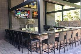 Restaurant patio bar Covered Theos Bar And Grille Recently Added Patiobar At The Lower Allen Township Restaurant Tripadvisor Theos Bar And Grille On West Shore Opens New Patio Pennlivecom