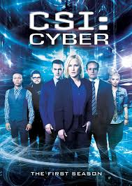 CSI Cyber Temporada 2 audio latino