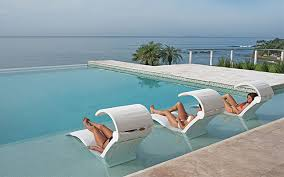 fiberglass pools with tanning ledge. Interesting With Photo Courtesy Of Ledge Lounger With Fiberglass Pools Tanning I