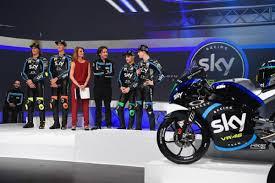 MotoGP 2021: accordo raggiunto tra Luca Marini e Ducati, i dettagli