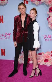 Ava Michelle - Netflix To All the Boys: P.S. I Still Love premiere in  Hollywood-09 | GotCeleb