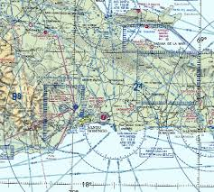 Aviation Charts Caribbean Vfr Aeronautical Charts