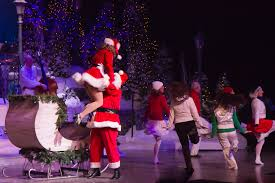 Six Things You Should Know About Branson Christmas Shows The