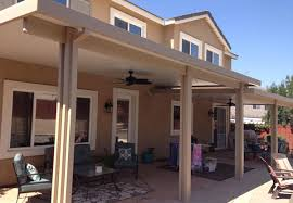 Aluma wood Patio Covers Escondido Murrieta CA Canyon Lake Lake