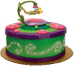 Tinkerbell Birthday Cakes Singapore Healthy Food Galerry