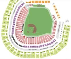 T Mobile Park Seattle Seating Chart T Mobile Park Tickets With No Fees At Ticket Club