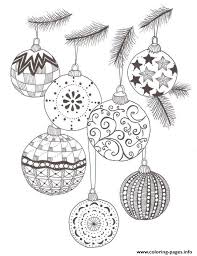 Small Picture Christmas Adult December 2 Coloring Pages Printable