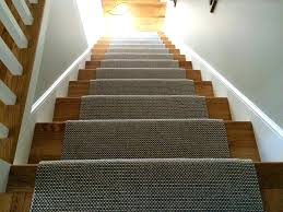stair rug runner pictures hardware