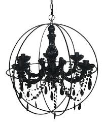 black orb chandelier this is perfect dream space benita antique iron 4 light