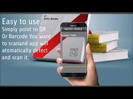qr detect barcode qr code scanner youtube