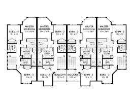 fancy 14 2 story house plans with first floor master lrg