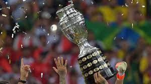 Fußball: Oberstes Bundesgericht erlaubt Copa America in Brasilien - Fußball  - sportschau.de
