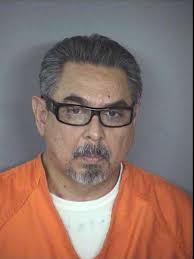 ed martinez pictured after an arrest in 2010 photo courtesy