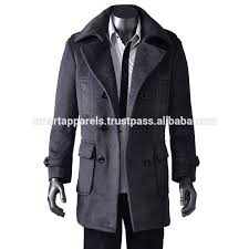long coat for men best whole casual wool overcoat hooded fashion long trench coat