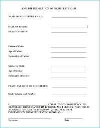 Free Certificate Templates For Word How To View Birth Certificate Online Astonishing 15 Birth