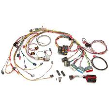 painless performance products 60212 efi wiring harness 1996 99 gm