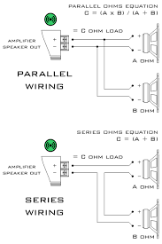 hawg wired tweeter wiring diagram Tweeter Wiring Diagram #14 Tweeter Wiring Diagram