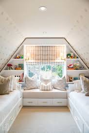 Small Shared Bedroom 17 Best Ideas About Dormer Bedroom On Pinterest Eaves Bedroom