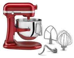 Kitchen Aid Kitchen Appliances Kitchen Cool Kitchenware And Kitchen Appliances Appealing Red