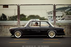 All BMW Models bmw 2002 t : Older is Better // Remaking the Classic 2002. | StanceNation ...