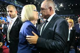 Image result for Цветан Цветанов оставка, кумица, апартаменти, цецка, вежди рашидов