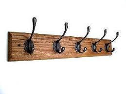 Coat Rack Hanging Coat Rack eBay 31
