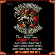 Amsoil Arena Concert Seating Chart Bandsintown Five Finger Death Punch Tickets Amsoil Arena