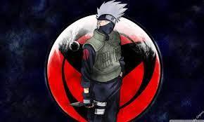 Iphone Naruto Kakashi Wallpaper