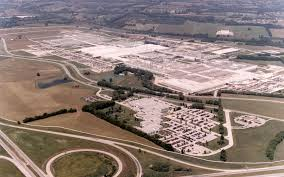 GM Adds V-8 Manufacturing to Spring Hill Plant