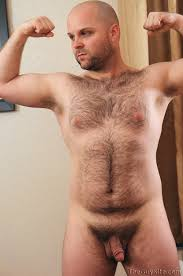 Hairy gay bears vids preview