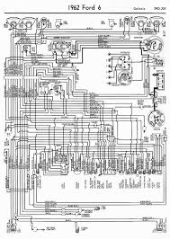 lincoln wiring diagram automotive wiring diagrams wiring diagrams of 1962 ford 6 galaxie