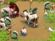 Jeu Farmer Jane tlcharger en franais gratuit - jouer jeux deluxe