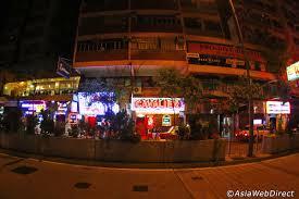 Hong Kong Island Nightlife Where to Go at Night in Hong Kong Island